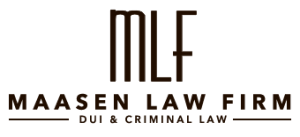 Phoenix DUI Lawyer and AZ Criminal Defense Attorney - Maasen Law
